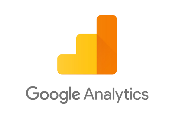 Google Analytics helps analyse the e-commerce website traffic and conversion